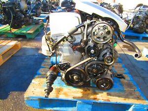 06 07 08 ACURA TSX 2.4L DOHC VTEC RBB-2 Engine JDM K24A Type S MFKA Transmission