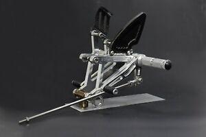 Racing Step Kit, foot pegs, VJ21 RGV250, Tyga Performance #STAA-0010#