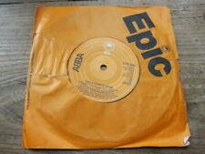 "VG+  ABBA - Take a chance on me / I'm a marionette - 7"" single"