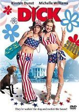 Dick 0043396040014 With Will Ferrell DVD Region 1