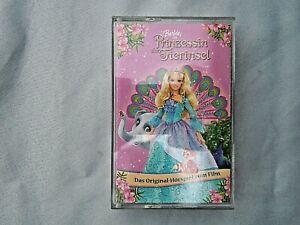 Barbie - Barbie als Prinzessin der Tierinsel. Das original-Hörspiel zum Film.