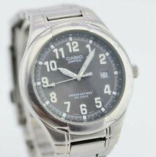 H470 Vintage Casio Edifice Analog Quartz Watch EF-109 Authentic JDM Japan 68.2