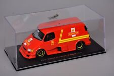 R&L Diecast: Ford Transit Supervan 3 in Royal Mail Livery, Spark, (Mk4 Mk5)