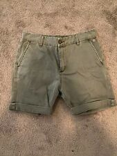 Industrie Mens Chino Short, Size S