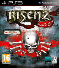 Risen 2 Dark Waters ~ PS3 (in Great Condition)