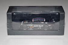 Premium Classixxs BMW m3 DTM Spengler CHAMPION 2012 CARBON PLATE 1:43 OVP/NIB