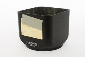 Hasselblad 60 lens hood for 100-250mm lenses
