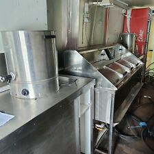More details for catering trailer large capacity