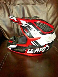 Leatt 5.5 v.04 Motocross Helmet XS (53-53 cm)