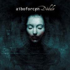 AIBOFORCEN dedale CD 2011