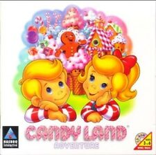 CANDY LAND ADVENTURE +1Clk Windows 10 8 7 Vista XP Install