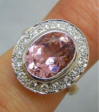 Pink Tourmaline Fine Jewellery