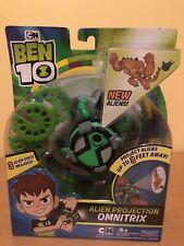 Ben 10 Alien Projection Omnitrix Watch - Cartoon Network
