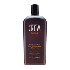 American Crew Classic Daily Moisturizing Shampoo Salon Size 1000ml