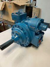 Blackmer Xlw2f Hydraulic Pump Xl200410761