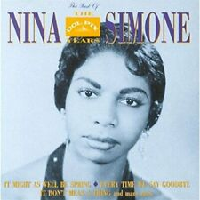 Nina Simone Colpix years-The best of (1992, EMI)  [CD]