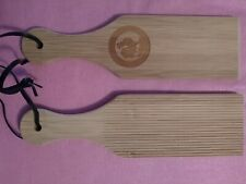Kitchen Cooking Utensil Butter Paddles Pair