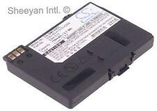 Batteries Siemens pour téléphone mobile et assistant personnel (PDA) pour 600 - 1200 mAh