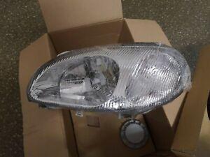 Headlight Front Light For Daewoo Lanos 1997-2002 Left Side New Old Stock P. 399