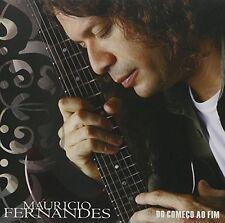 Mauricio Fernandes - Do Comeco Ao Fim [New CD]