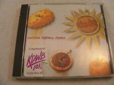 DADA - AMERICAN HIGHWAY FLOWER 1994 IRS-CD