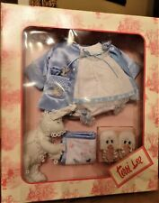 Terri Lee Clothing Collection New In Box~Slumber Party Ensemble~Never Opened