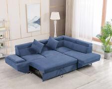 Sofa Bed Sectional Sofa Futon Sofa Bed Sleeper Sofa for Living Room Furniture