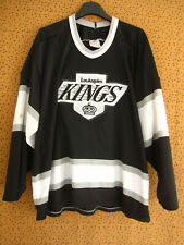 Maillot Hockey sur Glace Los Angeles Kings CCM Jersey Vintage - XL