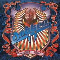 Dokken : Back for the Attack CD Collector's  Remastered Album (2015) ***NEW***