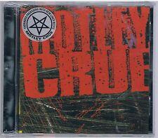 MOTLEY CRUE  OMONIMO SAME ST CD F.C. SIGILLATO!!!