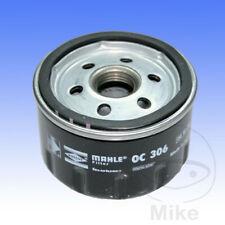 1X Mahle OIL Filters OC 306
