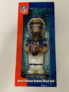 🔥 Peyton Manning • Bobble Dobbles  Indianapolis Colts Bobblehead 18