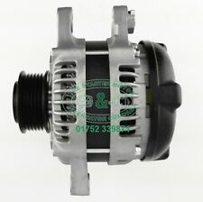 TOYOTA YARIS /  AURIS / COROLLA 1.4 D-4D NEW ALTERNATOR (A2843)