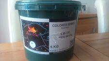 PLF-500 Fluorescent Blue Std Plastisol Screen Printing Ink (5 Kg)