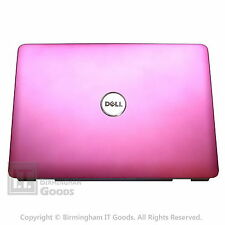 New DELL INSPIRON 1525 1526 SCREEN COVER LID PINK TY055