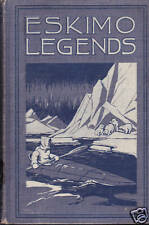 Eskimo Legends, Roy Snell, 1925