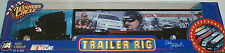 DALE EARNHARDT 2002 #3 1/64 W/C FOREVER THE MAN-THE INTIMIDATOR TRAILER RIG RARE