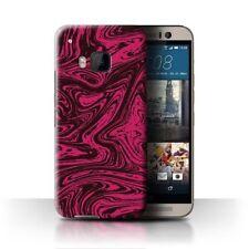 Housses et coques anti-chocs en métal pour téléphone mobile et assistant personnel (PDA) HTC