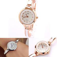 Tide Elegant Women Girl Bracelet Watch Quartz OL Ladies Wrist Watch