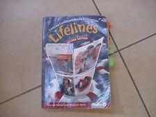 LIFELINES Leaving Cert Home Economics book, Folens, good con