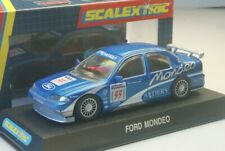 Scalextric Ford Mondeo Works Nr 55 Ref Nr C-2170
