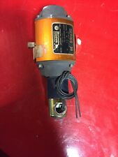 WORCESTER CONTROLS SERIES 39 PNEUMATIC ACTUATOR MODEL 10 39 120A R6 Unused