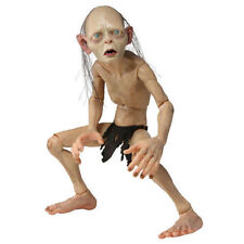 NECA Lord of The Rings Smeagol 1/4 Scale 25 Cm Action Figure