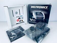 Beltronics V10 Radar And Laser Detector / NEW