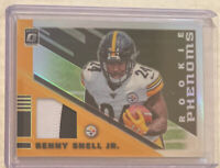 Benny Snell Jr 2019 Optic Rookie Phenoms Jersey (2 Color) #RP35 24/50