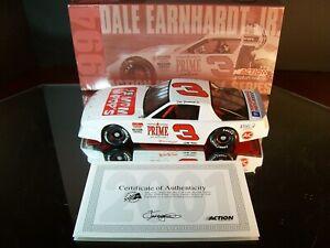 Dale Earnhardt Jr #3 Mom 'N' Pops Prime Sirloin 1994 Chevrolet Camaro 1:24 10008