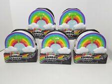 (5) Poopsie Rainbow Crush Kit ~ New ~ Slime ~ Glitter Slime Kit ~ Family Fun