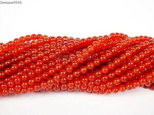 Natural Gemstones 2mm & 3mm Round Spacer Beads 15.5'' Jewelry Design Crafts