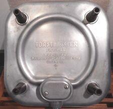 VintageToastmaster Model 8BI <>Electric Skillet /Fry Pan