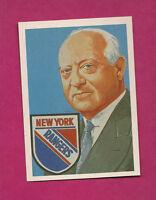 1987 HALL OF FAME GEN JR KILPATRICK ELECTED 1960 NRMT CARD